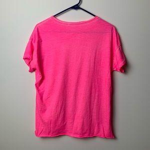 Basic Neon T Shirt
